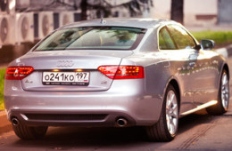 В России отзовут несколько моделей Audi и Volkswagen