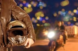 Мотоциклисты и стритрейсеры: готовится запрет на ночную езду