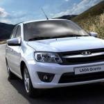 Лада Гранта стала самым доступным автомобилем в ФРГ