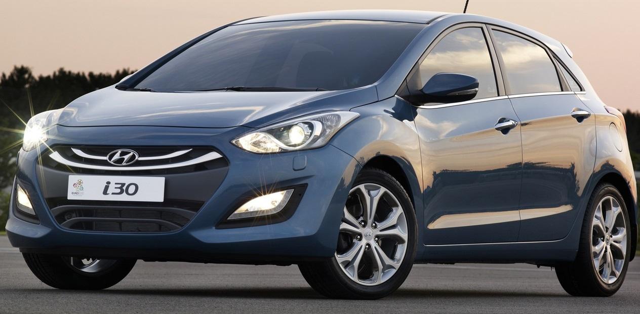 Hyundai объявил российские цены на обновленный i30
