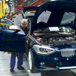 BMW откладывает строительство завода в России