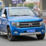 Продажи автомобилей в Китае: неожиданные результаты