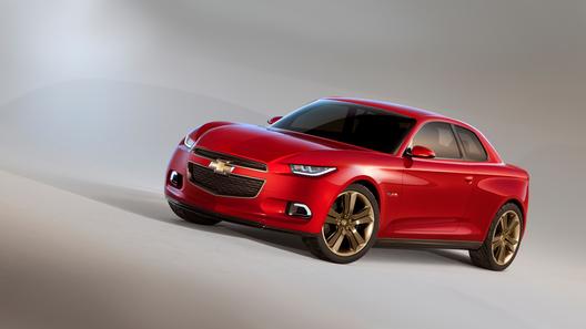 Боссы Chevrolet считают горячие хэтчбеки бессмысленной тратой денег