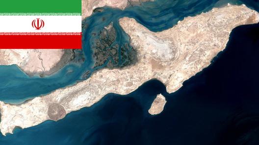 Новая трасса «Формулы 1» может появиться в Иране