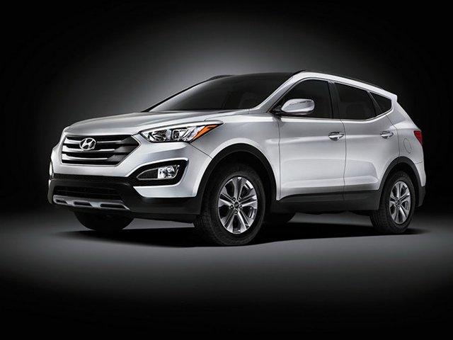 Флагманский кроссовер Hyundai: обновлённая версия без камуфляжа