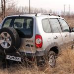 Chevrolet Niva обзавелась новой топовой версией