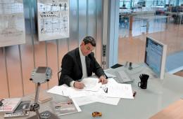 Бывший шеф-дизайнер Bentley перейдет в Hyundai и Kia