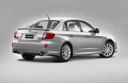 Subaru Impreza обзавелась гибридной версией