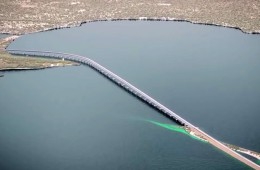 Мост в Крым: власти нашли способ ускорить стройку