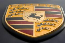 Россиян временно оставили без автомобилей Porsche
