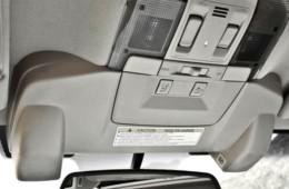 Новый комплекс систем безопасности Subaru спровоцировал отзывную кампанию