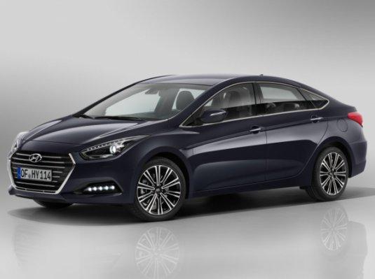 Hyundai «для среднего класса» обновился, но не подорожал