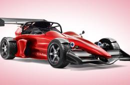 Австралийцы сделали самый быстрый спорткар в мире