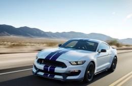 Ford Mustang получил самый мощный безнаддувный V8 в истории марки