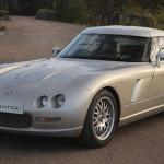 BMW поделится моторами с возрожденной маркой Bristol