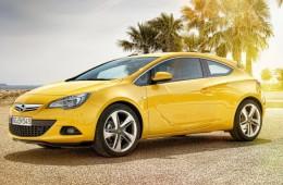 Новый Opel Astra показали миру без спроса
