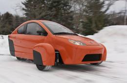 Американцы выпустят дешевый сверхэкономичный автомобиль