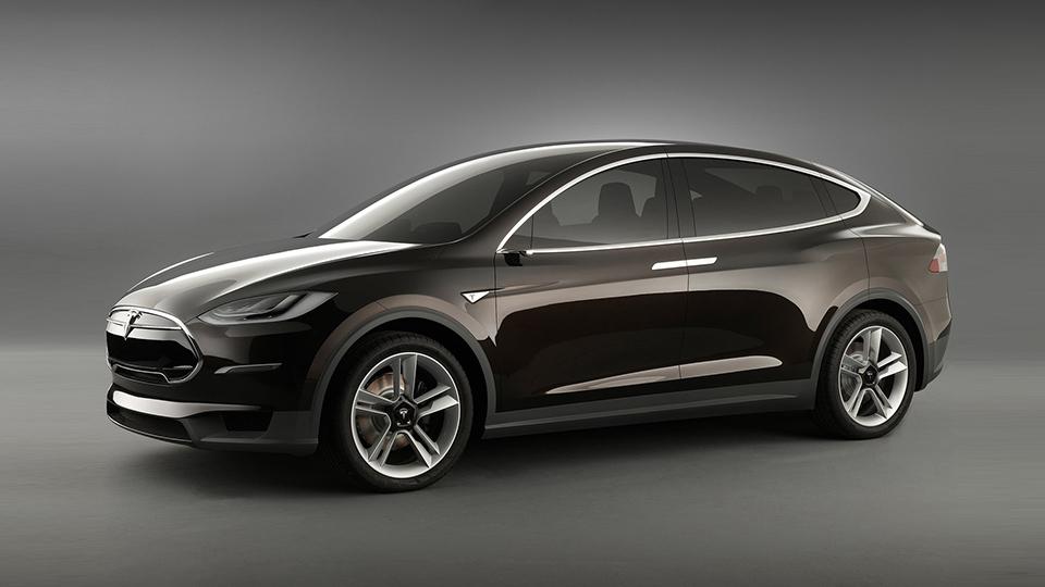 Tesla отдаст клиентам заказанные электрокроссоверы через три месяца