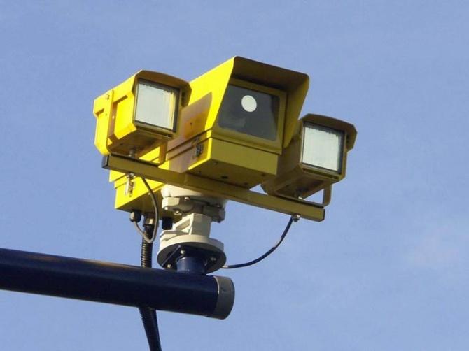Дорожные камеры в Москве начнут штрафовать за непристегнутый ремень
