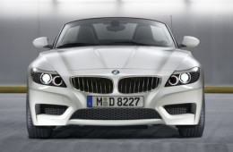 BMW передумала создавать компактный родстер