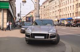 Штраф 5000 рублей за езду по тротуару: предложения уже звучат