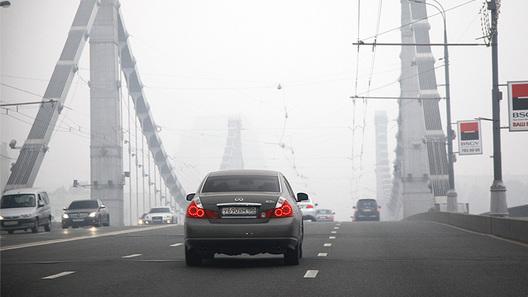 По Керченскому мосту можно будет разогнаться до 120 км/ч