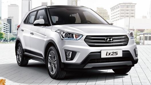 Новый кроссовер от Hyundai назвали в честь острова