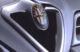 Долгожданная новинка Alfa Romeo