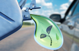 Альтернативная замена бензину