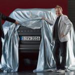 Первой моделью возрожденной марки Borgward станет кроссовер