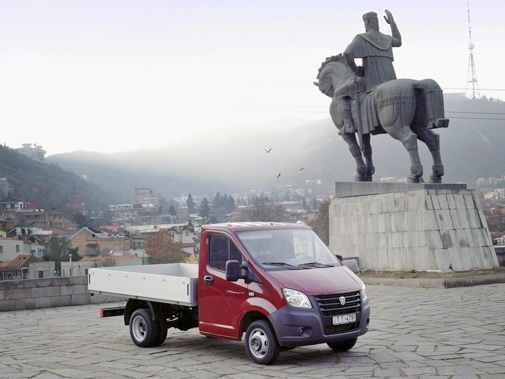 «Газели» и «Газоны» хотят собирать в Европе и Латинской Америке