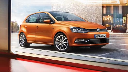 Volkswagen Polo стал эксклюзивнее и дешевле