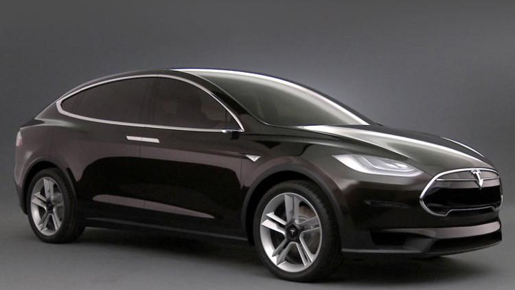 Бесплатная Tesla за новых клиентов: назван первый победитель