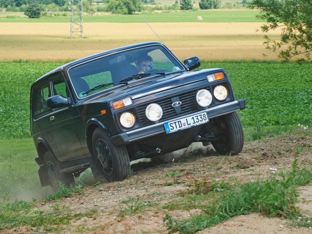 Lada в Европе: сколько же их на самом деле покупают?