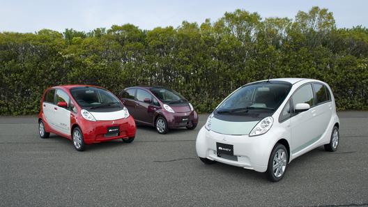 Электромобили стремительно набирают популярность в мире