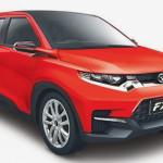 Индонезийцы сделали для Daihatsu два концепт-кроссовера