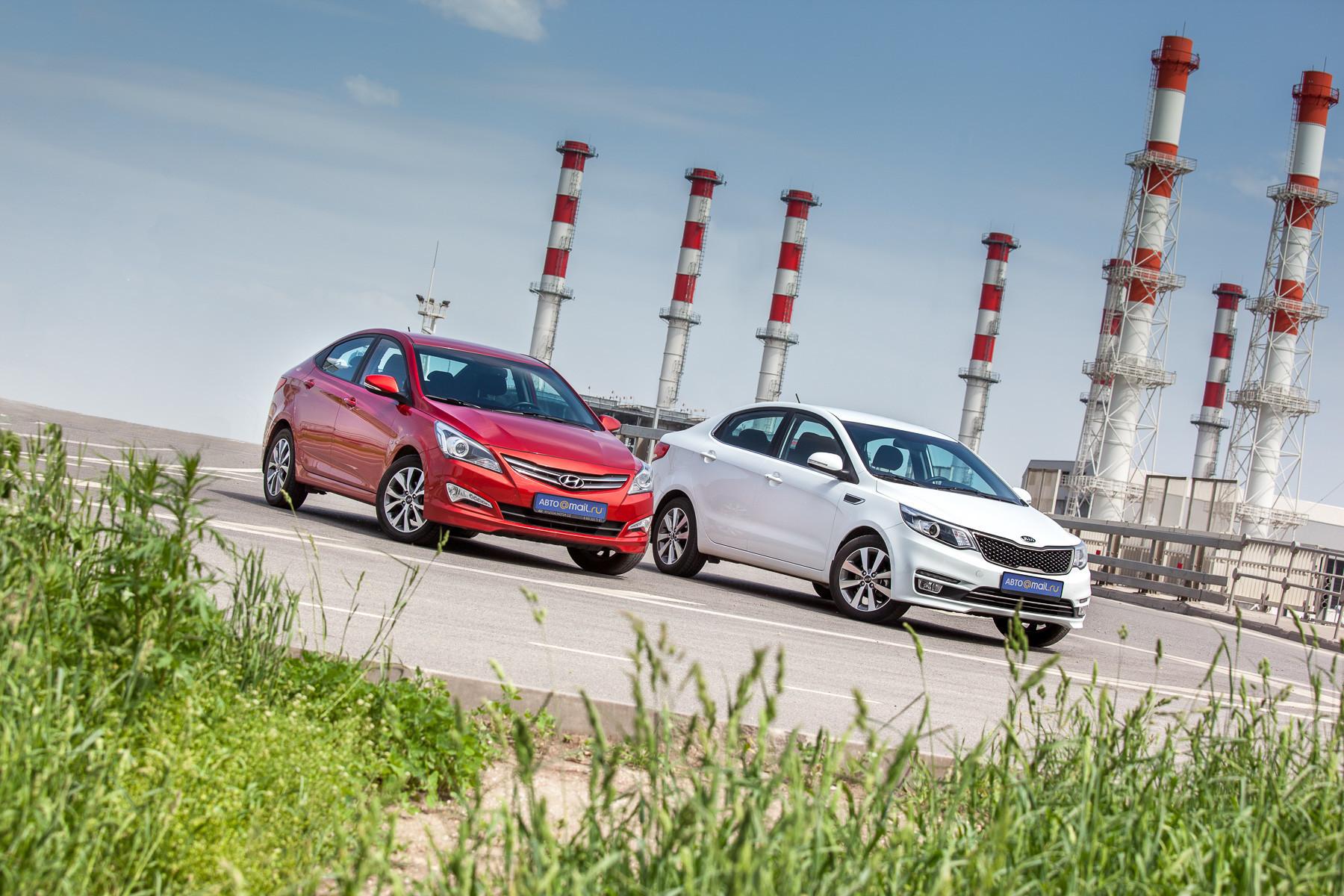 Hyundai-Kia думает о новом заводе в России