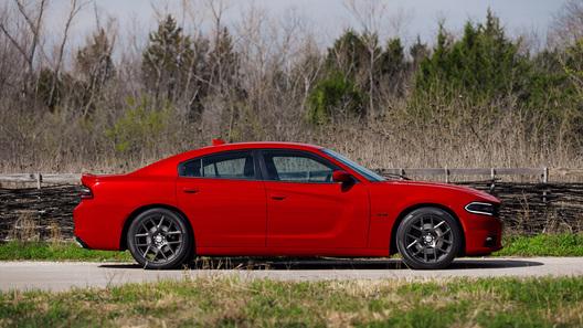 Alfa Romeo поможет марке Dodge вырастить «Барракуду»