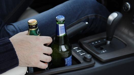 Пьяных водителей могут отправить на принудительное лечение