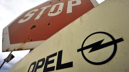 Opel и Chevrolet могут уйти из России досрочно