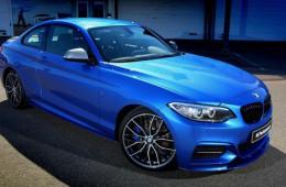 BMW сделает мощнее самую доступную М-модель