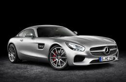 Спорткар Mercedes-AMG GT теперь можно купить подешевле