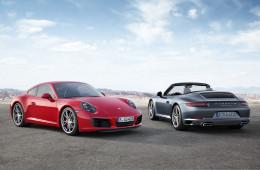 Новое поколение Porsche 911: немцы готовят сенсацию