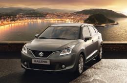 В Suzuki рассказали о моторах нового хэтчбека для Европы