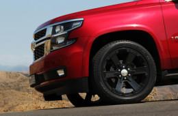 Двигатели V8 смогут работать на двух цилиндрах