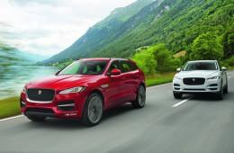 Первый кроссовер от Jaguar получил официальный ценник