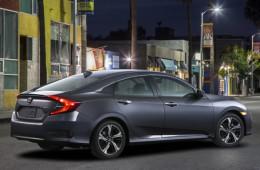 Новые Honda Civic доберутся до Европы лишь через пару лет
