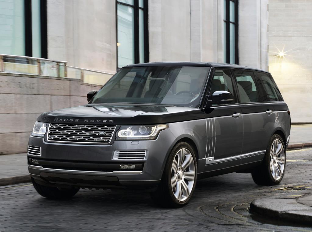 Land Rover сделает внедорожник за 216 000 евро
