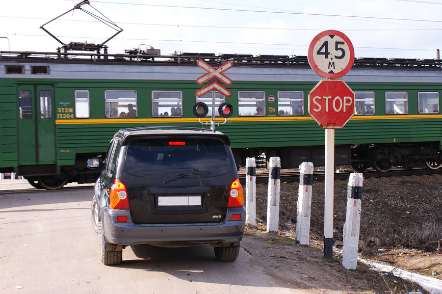 Минтранс приготовил водителям штраф 30 000 рублей