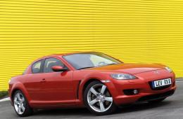 Mazda привезет в Токио автомобиль с роторным двигателем
